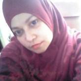 Muslim widow looking for husband