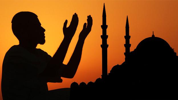 Praying for your Marriage in Ramadan