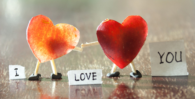 Stingy in Marital Love