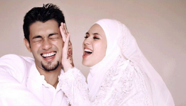 Laughter- An integral part of marriage