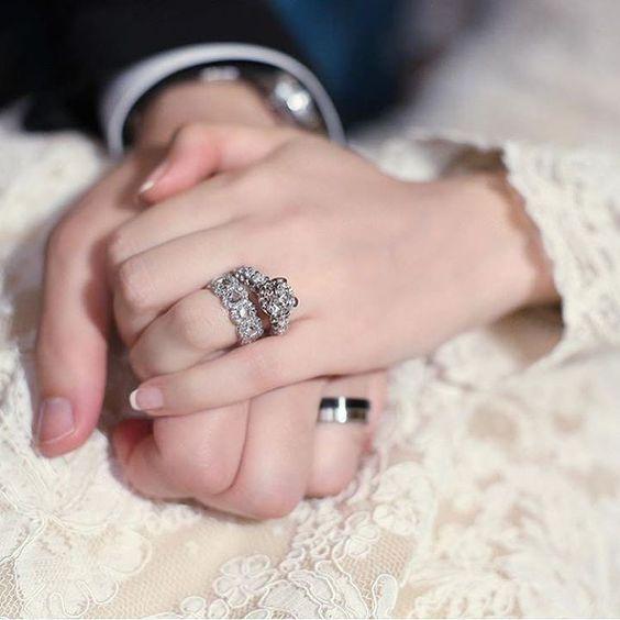 Wealth among Muslim spouses