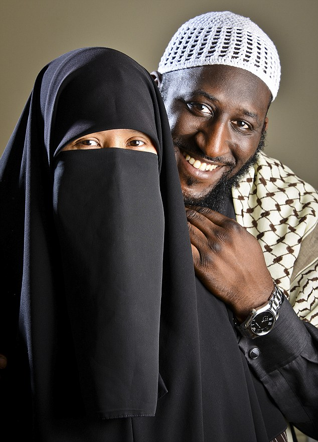 Somali dating and marriage