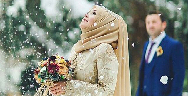 Beautify your Muslim Marriage