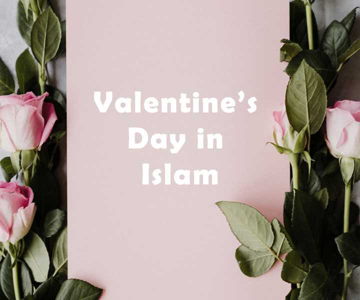 Valentine's Day in Islam