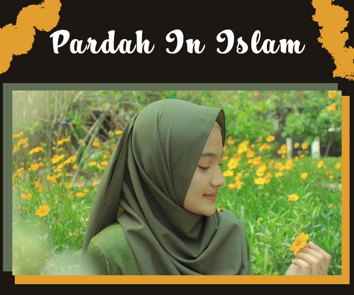 Pardah in Islam