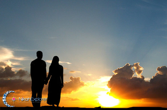 Can love be a substitute of respect in Muslim Marriage?