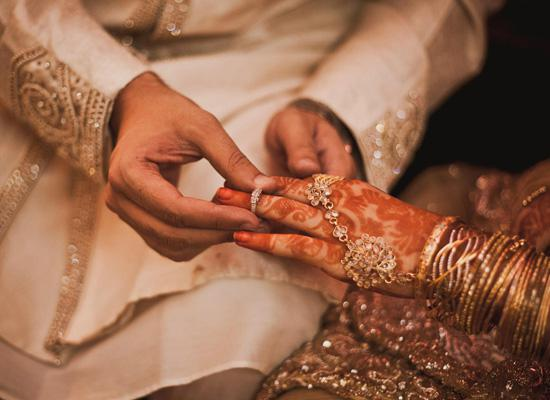 Consultation in Marriage
